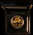 London Coins : A170 : Lot 722 : Two Hundred Pounds 2020 2oz. Gold Proof - Elton John -  British Music Legend. The Royal Mint range o...