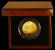 London Coins : A170 : Lot 886 : Tristan da Cunha Double Crown 2015 Liberty and Britannia Gold Proof, 4 grammes of 9 carat gold, FDC ...