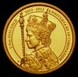 London Coins : A170 : Lot 919 : Australia 25 Dollars Gold 2013 One Quarter Ounce 60th Anniversary of Queen Elizabeth II KM#1928 .999...