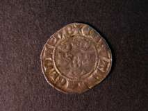 London Coins : A122 : Lot 1274 : Penny Edward II S.1457 class IIc Durham Good Fine