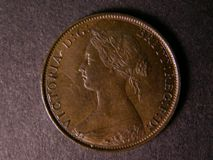 London Coins : A122 : Lot 1689 : Halfpenny 1868 Peck 1792 (this coin listed) Not in Freeman, Numbers 178/598 lightly scratched in...