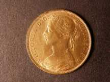 London Coins : A124 : Lot 765 : Penny 1888 Freeman 126 dies 12+N UNC with practically full lustre