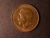 London Coins : A124 : Lot 827 : Penny 1918H Freeman 183 dies 2+B NEF with traces of lustre, and a few contact marks