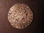 London Coins : A125 : Lot 721 : Groat Edward IV 1st reign, heavy coinage, weighs 3.6 grams. Class III, quatrefoils by ne...