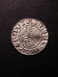 London Coins : A125 : Lot 746 : Penny Cnut Quatrefoil type S.1157 moneyer ORNST on GRANT NEF
