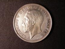 London Coins : A126 : Lot 944 : Crown 1930 ESC 370 NEF with some hairlines in the obverse field