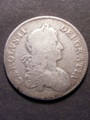 London Coins : A129 : Lot 1133 : Crown 1671 VICESIMO TERTIO Second Bust ESC 42 VG/NF
