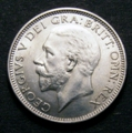 London Coins : A129 : Lot 1804 : Shilling 1926 Modified Effigy ESC 1437 UNC