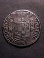 London Coins : A129 : Lot 794 : German States - Mansfeld Thaler 1626 AK KM#55 About Fine