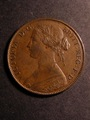 London Coins : A130 : Lot 1528 : Penny 1860 Freeman 16 dies 5+D GEF