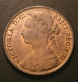 London Coins : A130 : Lot 1596 : Penny 1875 Freeman 80 dies 8+H Lustrous UNC with some light cabinet friction