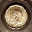 London Coins : A130 : Lot 2044 : Shilling 1920 PCGS MS65