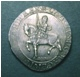 London Coins : A130 : Lot 567 : Scotland Thirty Shillings Charles I Third Coinage Falconers issue with No F S.5557 mintmark Thistle ...