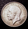 London Coins : A131 : Lot 1151 : Crown 1934 ESC 374 key to the series EF or near so the reverse prooflike and the coin with much eye ...
