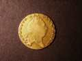 London Coins : A131 : Lot 1335 : Guinea 1794 S.3729 VG/Near Fine