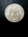 London Coins : A132 : Lot 832 : USA Trade Dollar 1874 Breen 5782 GVF/EF