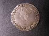 London Coins : A134 : Lot 1751 : Groat Mary S.2492 mintmark Pomegranate Fine