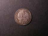 London Coins : A134 : Lot 2350 : Sixpence 1684 ESC 1524 NEF