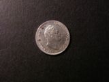 London Coins : A134 : Lot 2489 : Threepence 1835 ESC 2045 GEF/AU