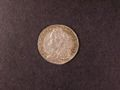 London Coins : A134 : Lot 2707 : Sixpence 1743 Roses CGS EF 70