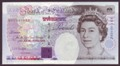 London Coins : A134 : Lot 803 : Twenty pounds Kentfield B371 issued 1991, official first run  E01 001052 (first 1000 notes not i...