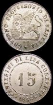 London Coins : A164 : Lot 1919 : World a small group (3) USA Dollar 1885O Breen 5583 Lustrous UNC, France 5 Francs 1811A KM#694.1 Goo...