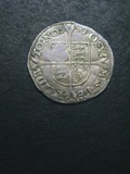 London Coins : A133 : Lot 137 : Groat Philip and Mary S.2508 mintmark Lis Good Fine