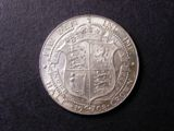 London Coins : A134 : Lot 2110 : Halfcrown 1908 ESC 753 AU/UNC , Rare in this grade