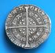 London Coins : A141 : Lot 1088 : Groat Ar. Henry VI. C, 1422-31. Annulet/Rosette mascle muled issue. Calais mint. Ex Reigate hoar...