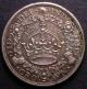London Coins : A141 : Lot 1271 : Crown 1927 Proof ESC 367 EF toned with a few contact marks