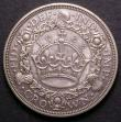 London Coins : A143 : Lot 1686 : Crown 1933 ESC 373 Fine, the reverse slightly better