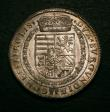 London Coins : A146 : Lot 1066 : Austria Thaler Ferdinand II undated (1564-1595) UNC or near so and with some remaining lustre and a ...