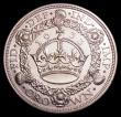 London Coins : A150 : Lot 2002 : Crown 1933 ESC 373 EF the obverse with some contact marks