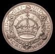 London Coins : A151 : Lot 2267 : Crown 1930 ESC 370 EF with some contact marks