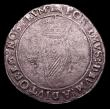 London Coins : A153 : Lot 1062 : Ireland Shilling Philip and Mary 1555 S.6500 mintmark Portcullis, Fair/VG with porous surfaces