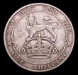 London Coins : A153 : Lot 2294 : Shilling 1905 ESC 1414 VG with all major details clear