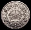 London Coins : A153 : Lot 2671 : Crown 1930 ESC 370 GEF/Unc