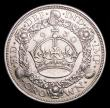 London Coins : A154 : Lot 1855 : Crown 1930 ESC 370 VF