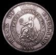 London Coins : A155 : Lot 813 : Dollar Bank of England 1804 Obverse A Reverse 2 ESC 144 VF the obverse with a few hairlines