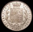 London Coins : A157 : Lot 2482 : Halfcrown 1878 ESC 701 UNC with good subdued lustre, although many examples have been sold by us in ...