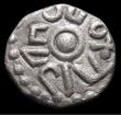 London Coins : A158 : Lot 1660 : Anglo-Saxon, Kings of Northumbria - Sceatta, Aldfrith (685-704)  S.846, North 176, Obverse pellet wi...