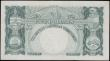 London Coins : A159 : Lot 1604 : British Caribbean Territories 5 Dollars dated 2nd January 1961 series P2-051712, portrait Queen Eliz...