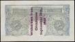 "London Coins : A160 : Lot 36 : One Pound Peppiatt B239A Guernsey overprint series C06A 064094, ""Withdrawn from circulation Sep..."