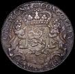 London Coins : A161 : Lot 1280 : Netherlands - Utrecht Ducaton (Silver Rider) 1784 KM#92.1 VF or better and nicely toned, the obverse...