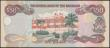London Coins : A161 : Lot 194 : Bahamas Central Bank 50 Dollars issued 2000 series F137808, signed J.W. Francis, portrait Sir Roland...