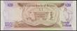 London Coins : A165 : Lot 1163 : Belize Central Bank 20 Dollars Pick 45 dated 1st July 1983 serial number T/4 403778, brown and red-o...