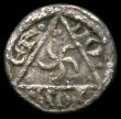 London Coins : A165 : Lot 2202 : Ireland Farthing, John, (c.1207-1211) Third 'REX' coinage, Dublin Mint, without mint name,...