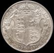 London Coins : A165 : Lot 2761 : Halfcrown 1925 ESC 772, Bull 3727 EF in an LCGS holder and graded LCGS 60
