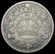 London Coins : A165 : Lot 3851 : Crown 1930 ESC 370, Bull 3638 VG