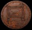 London Coins : A166 : Lot 1250 : USA Washington Grate Halfpenny 1795 Large coat buttons, edge diagonally reeded Breen 1271, DH283A, 9...